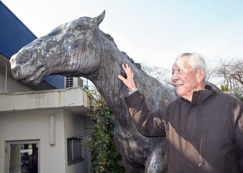 【競馬】 オグリキャップの馬主、小栗孝一さんが死去 83歳