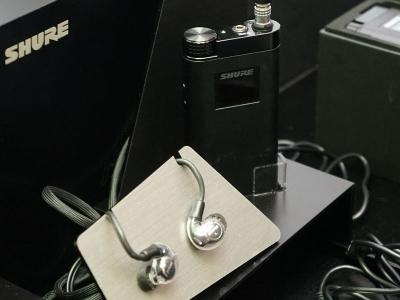 【神降臨】Shure 8年の研究を費やした渾身のコンデンサ型イヤホン「KSE1500」発表。DACとアンプセットで実売36万円