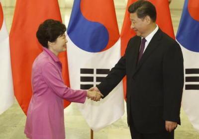 韓国メディア「習近平サマが『現在の韓中関係は歴代最高の友好関係に発展した』と仰ってくださった」→ 中国「そんな事は言ってない」 いつもの脳内願望の誤報と判明