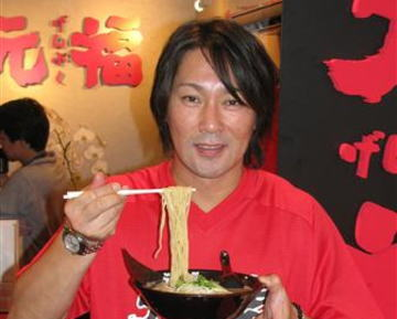 元プロ野球選手・元木大介(43)、わずか4年間で経営していたラーメン店をすべて潰してしまう … 昨年末に最後の店がひっそり閉店