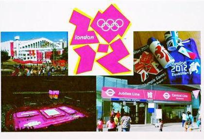 """東京五輪組織委員会、佐野研二郎氏のデザイン盗用を否定した記者説明会で""""空港画像""""以外に自ら画像を無断使用していた事を明らかに"""