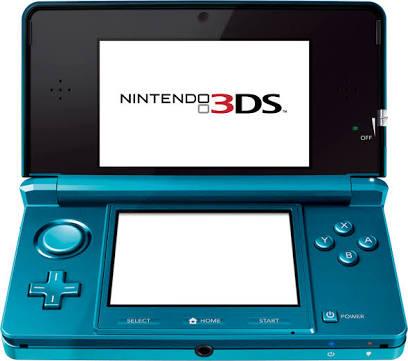 【悲報】3DSマジコン割れ厨、ついに本体BANされる