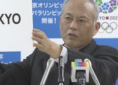 舛添要一都知事「『&』も『TOKYO』も記号だから著作権はない」 … 「&TOKYO」ロゴのパクリ疑惑について一笑に付す