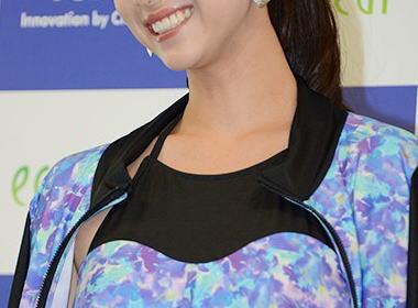 山口智子や藤原紀香などを輩出した「東レキャンペーンガール」に高校2年生で169cmの8頭身美人・海老沼さくら(16)さんが選ばれる(画像) … 「誰からも憧れられる女優になりたいです」