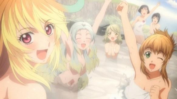 【朗報】アニメの女の子のお風呂シーンで作者が男性か女性か分かるらしいwwww