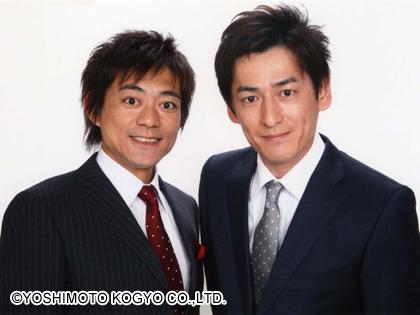 【朗報】博多華丸・大吉さん「声優は本職の人に任せるのが一番」「みんなで芸人が出ちゃいけないラインを整備していきたい」