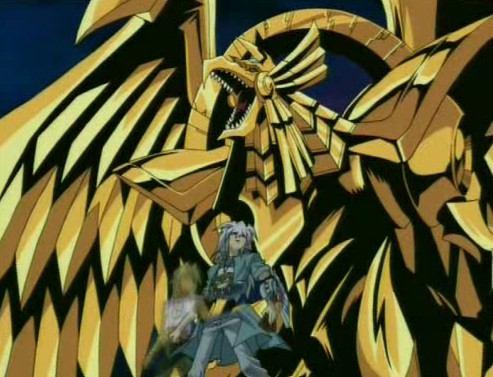 孔雀舞「ラーの翼神竜召喚するンゴww」→結果wwwww