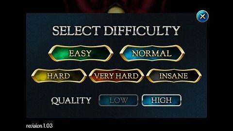 ゲーム「難易度選んでね」ワイ「難しいの苦手だからイージーっと」ゲーム「真EDはイージーでは見れません」←コレ