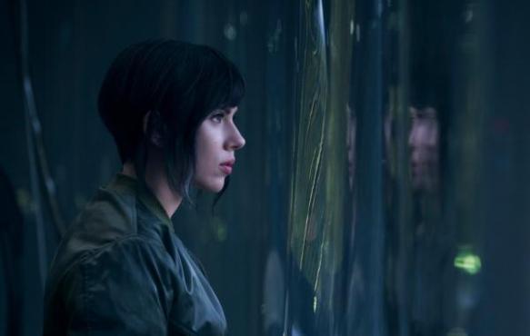『攻殻機動隊』ハリウッド版、草薙素子の画像が公開。何で日本人じゃないんだよ・・・