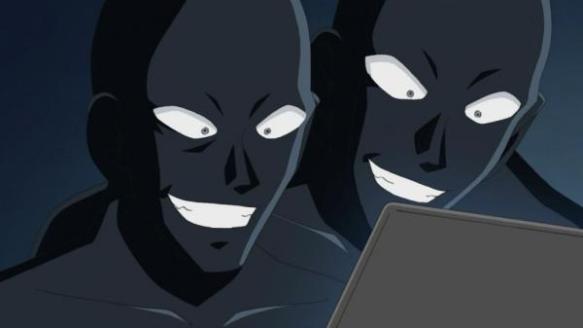 【速報】コナンの黒幕の正体わかったよ・・・