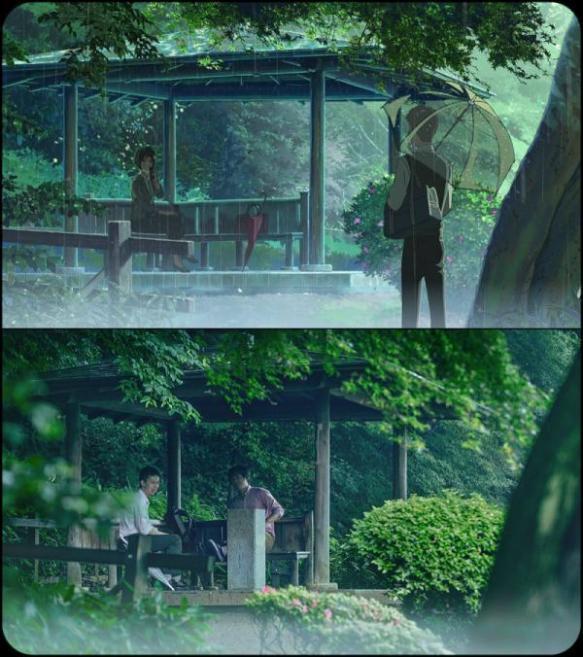 【画像】外国人「日本アニメの精密さと美しさが半端じゃない・・」