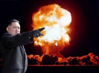 北朝鮮の核実験について、韓国「知らなかった」 米「知ってた」 日本「知ってた」 韓国「し、知ってたニダ!米日も事前には知らなかったニダ!!」