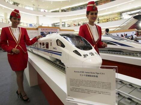 インドネシアの高速鉄道未だ着工せず、政府関係者からも後悔する声 … 中国から必要書類が提出されず許可が出た区間は僅か5km、「工事未達時には中国側が原状回復と契約追加してほしい」