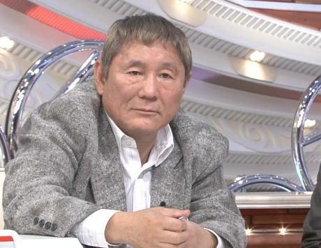 ビートたけし(69)、宮崎キャンプ視察中の長嶋茂雄(79)が清原逮捕についてコメントを求められ「そういうバカなこと聞くなよ長嶋さんに。…ふざけやがって」と静かにキレる