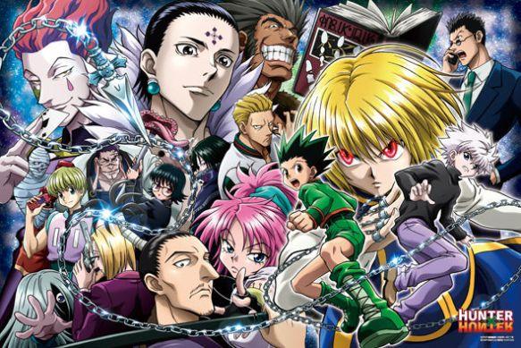 【朗報】冨樫先生、ハンタと並行して漫画ボックスで連載開始!?