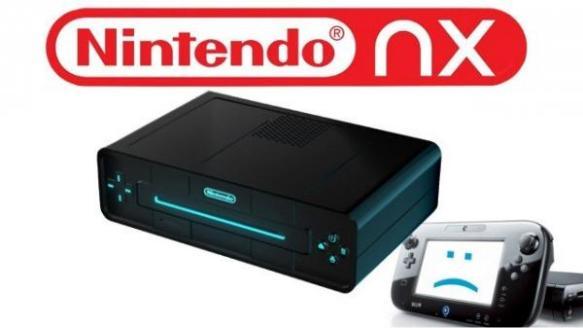 【悲報】任天堂NX、U字型のギミックコントローラーでほぼ確定wwwww