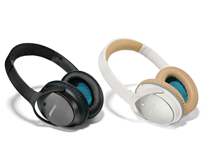 ボーズのノイズキャンセリングヘッドフォンが期間限定で5,000円値下げ 4/30まで。