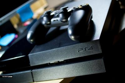 PS4に繋ぐ、初心者にナイスなヘッドホンアンプ 教えてください!
