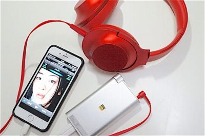 ソニーを中心に世界的な人気が沸騰する「ハイレゾ」。実はiPhoneでも聴けるって知ってた?