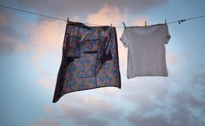 古い掃除機「ウィィィィィィ」新しい掃除機「スゥゥゥゥゥゥ」洗濯機「アッアッアッアッアッ」スピーカー「オゥイエースシーハーシーハーアイムカミン!」