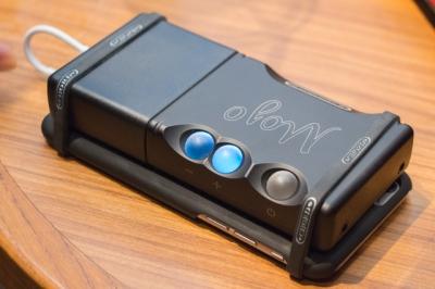 ChordからMojoとiPhoneの直結を可能にする追加モジュール発表!なんだこのこれじゃない感…
