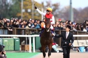 【競馬】 ジャパンC、売り上げダウン… 前年比92.5%に