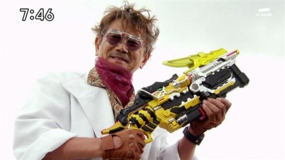 【悲報】声優の千葉繁さん、医者から「お前はもう死んでいる」