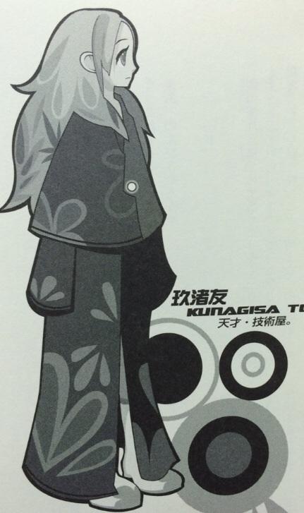 【画像】西尾維新の次のアニメのキャラデザを原作と比較した結果wwwwwww