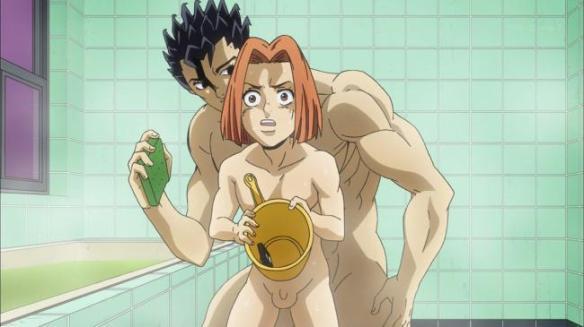 【画像】「小学 生の性器が出てくる深夜アニメ」にBPOが苦情。どこのけしからんアニメだ