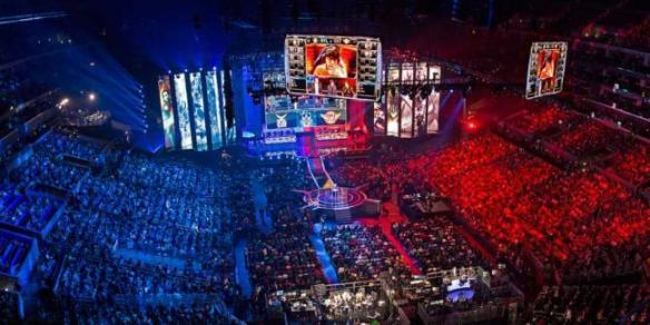 【悲報】日本のeSports大会の賞金が500万から10万円に まさに文化の障害だわ・・・