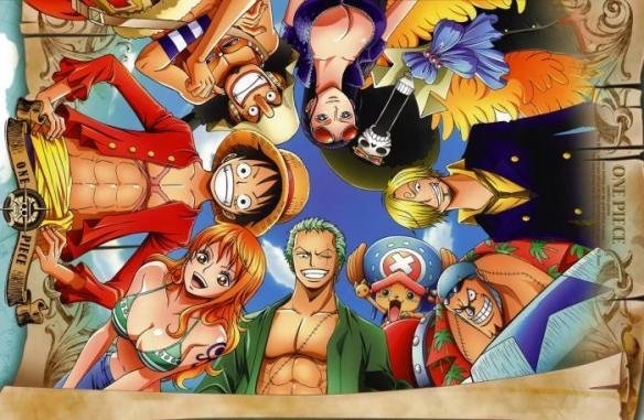 戦闘シーンに迫力があるアニメ・漫画が発表される「ワンピース」「進撃」「銀魂」など