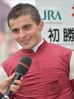【競馬】 アッゼニ騎手「日本のGⅠの手拍子と歓声は素晴らしい」