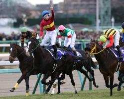 【競馬】 オールカマーが二強でガチガチな件