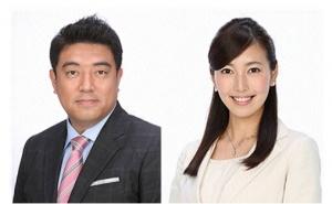 【競馬】 「みんなのKEIBA」、新MCは佐野瑞樹アナと入社1年目の小澤陽子アナ