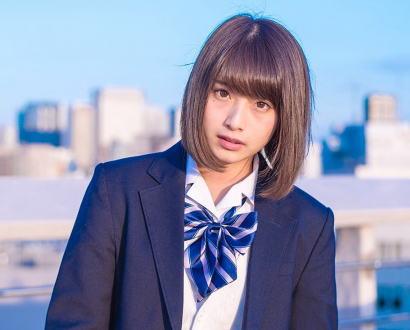 """""""日本一かわいい女子高生"""" 永井理子(18)さんにオファー殺到(画像) … 『女子高生ミスコン2015‐2016』で見事グランプリに、「確かに可愛い」「すぐに人気が出そう」と関係者も絶賛"""