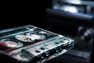 カセットテープの人気再燃、支持しているのは触れたこともない20代の若者が中心