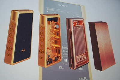 ポタ市場はすでに10万クラスがエントリーライン、SONYが30万Walkman「NW-WM1Z」を作ったのは必然