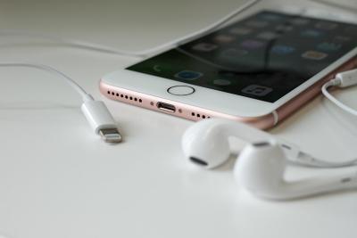 iPhone7に買い換えたいけれどイヤホンジャックないのが心許ないんだが