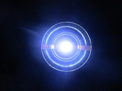 ソニーから明るいニュース。話題のLED電球スピーカーを改良 明るさ1.4倍ステレオ再生も可能に