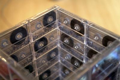 【懐古】日立マクセル、カセットテープ「UD」復刻版を限定販売