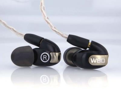 Westoneの新フラッグシップイヤホンW80 予想販売価格 22万円!!ALOケーブル標準装備