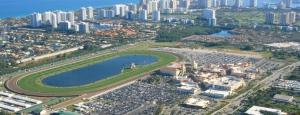 【競馬】 米国でドバイWCを上回る世界最高賞金1200万ドルのレース、『ペガサスWC』創設