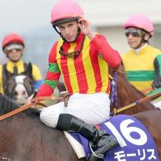 【競馬】 モーリスが顕彰馬になれるか考えるスレ