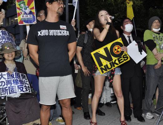 「『反原発』は人集めの手段、行き詰まってくると『差別をやめろ』」 … 元アイドル・千葉麗子が暴露する「反原発運動」の恐るべき実態、『さよならパヨク』、発売3週間で3刷決定