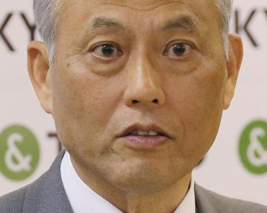 """舛添要一知事(67)の政治資金私的流用疑惑の発端となった""""韓国優遇""""内部資料流出、韓国人学校への都有地貸し出しで新事実"""