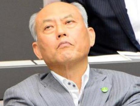 舛添知事 議長から辞職促され「応じられない」