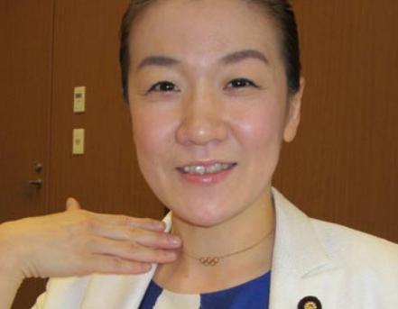 谷亮子、自民党から参院選に出馬か、週刊文春が報じる
