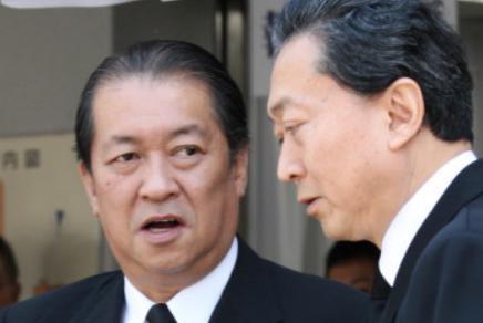 鳩山由紀夫元首相、弟の鳩山邦夫氏の訃報を受けコメント「何事も兄を追い越していた弟でしたが、人生まで追い越すとは兄として寂しい限り」
