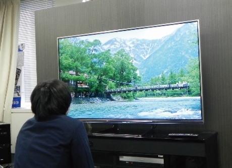 「4K放送、受信機必要」客に説明を 総務省、販売店に