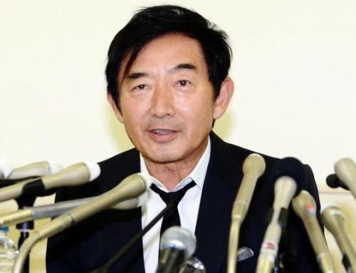 石田純一(62)「野党統一候補なら出馬する。橋下氏も政治経験なかったでしょ」 … 都知事選の争点について「憲法改正について話し合った方がいいと思う」などと訳のわからない会見を開く